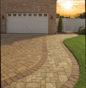 cambridge pavers sherwood